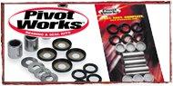Pivot Works<br>ATV Wheel Bearing/Seal Kits
