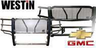 Westin HDX Grille Guard <br/> Chevy