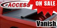 Access Vanish Tonneau Cover