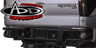 Addictive Desert Designs <br> Race Rear Bumper