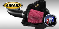 Airaid Air Intake System for Buick
