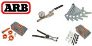 ARB Air Locker Tools