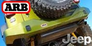 ARB Jeep Rear Bumpers