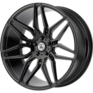 Asanti Black Label ABL-11 Gloss Black
