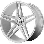 Asanti Black Label ABL-12 Brushed Silver