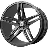 Asanti Black Label ABL-12 Gloss Black