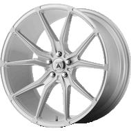 Asanti Black Label ABL-13 Brushed Silver