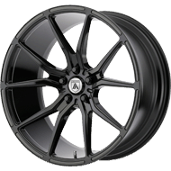 Asanti Black Label ABL-13 Gloss Black
