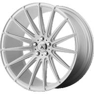 Asanti Black Label ABL-14 Brushed Silver