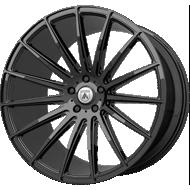 Asanti Black Label ABL-14 Gloss Black