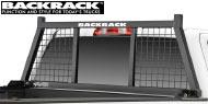 BackRack Headache Racks <br>Half Safety Frames