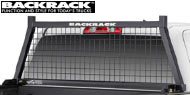BackRack Headache Racks <br>Safety Frames