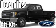 Ford Powerstroke <br>Banks Git-Kit
