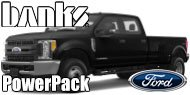 Ford Powerstroke <br>Banks PowerPack System