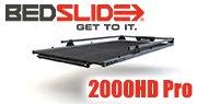 BedSlide 2000HD Pro
