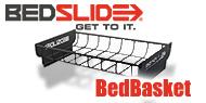 BedSlide BedBasket