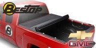 Bestop® EZ Roll™ Chevy/GMC Tonneau Covers </br> for 2004-2012 Colorado/Canyon