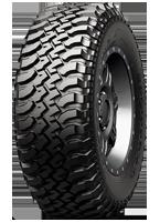 BF Goodrich <br>Mud Terrain T/A KM Tires