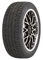 BF Goodrich Advantage T/A Sport Tires