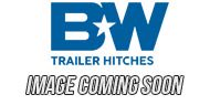 B&W Trailer Hitches <br />Box Blade Grade Boss Ground Level