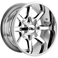 Cali Offroad Wheels <br/>Busted PVD2