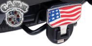 HD Universal Hitch Step