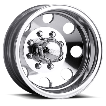 Ultra Wheels<br /> 002 Dually Rear Polished