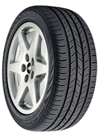 Continental Tires <br>Pro Contact SSR
