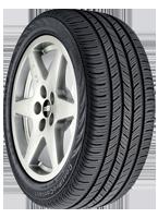 Continental Tires Pro Contact SSR