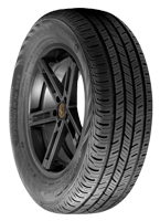 Continental Tires <br>ContiProContact