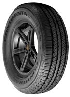 Continental Tires <br>ContiTrac