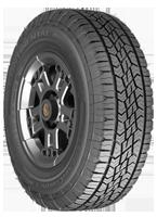 Continental TerrainContact A/T Tires