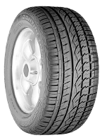 Continental Tires <br>UHP CrossContact