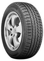 Continental Tires <br>Winter TS790