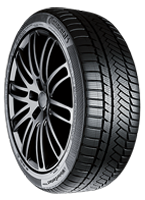 Continental Tires <br>Winter TS850P