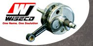 Wiseco ATV Crankshafts