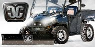 Cycle Country<br/> UTV Snow Plow Systems