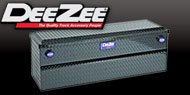 Dee Zee Blue Label Industrial Grade