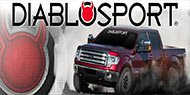 DiabloSport Makes Tuning Systems for Your Performance Vehicle