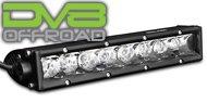 DV8 Off-Road LED Lights SL8 Series