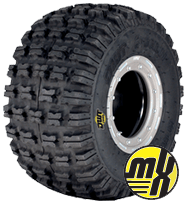 DWT MXR V1 ATV Tires