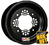 ROK-OUT Wheels Black