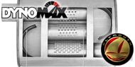 Dynomax Super Turbo Muffler <br/> Plymouth