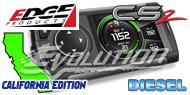 Edge Evolution CS2 <br>Diesel <br>California Edition