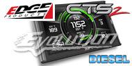 Edge Evolution CTS2 <br>Diesel
