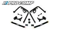 Pro Comp Multiple Shock Kits