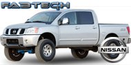 Nissan 2004-12 Titan