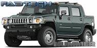 Fabtech Suspension - Hummer