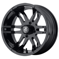 Fairway Alloys<br /> Flex Gloss Black