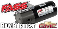 FASS Flow Enhancer Fuel Pumps